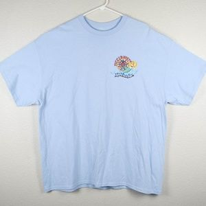 Other - Jimmy Buffet XL T-Shirt I Don't Know Tour 2017